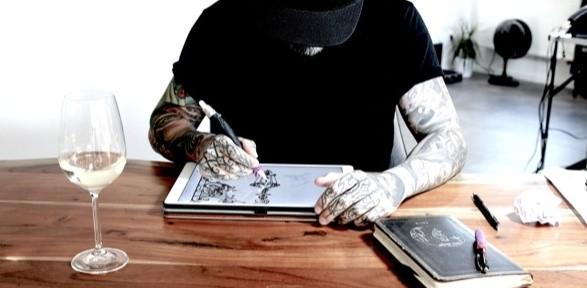 Kult Atelier Tattoo Piercing