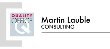 Martin Lauble • Consulting