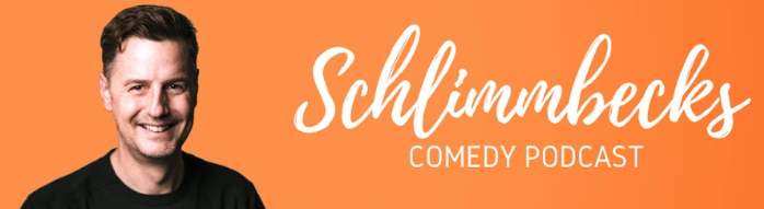 Schlimmbecks Comedy Podcast,Comedy Lounge,
