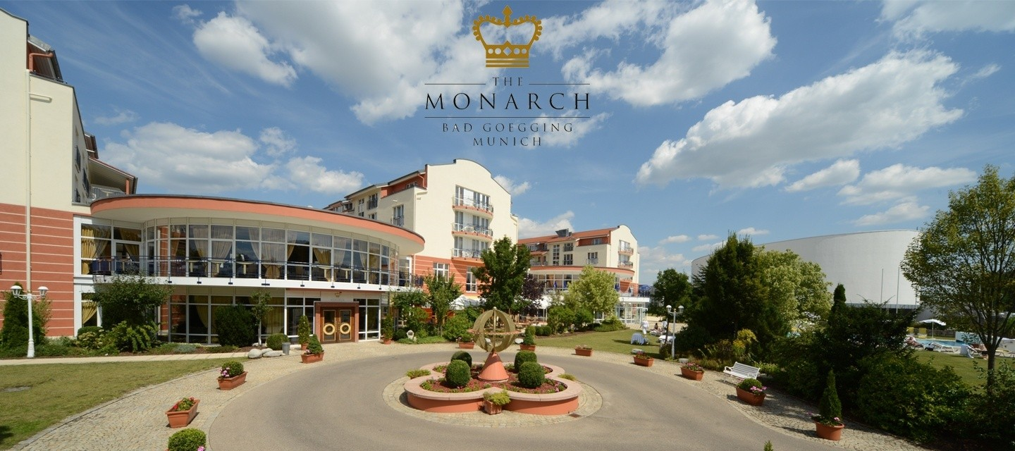 The Monarch Hotel Bad Gögging,Ingolstadt,Tagungshotel,Wellness,Hotel,
