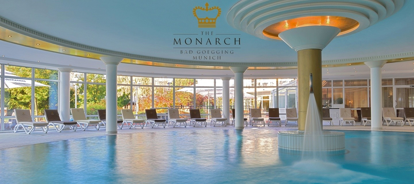 The Monarch Hotel Bad Gögging,Ingolstadt,Tagungshotel,Hotel,Wellness,Sauna,
